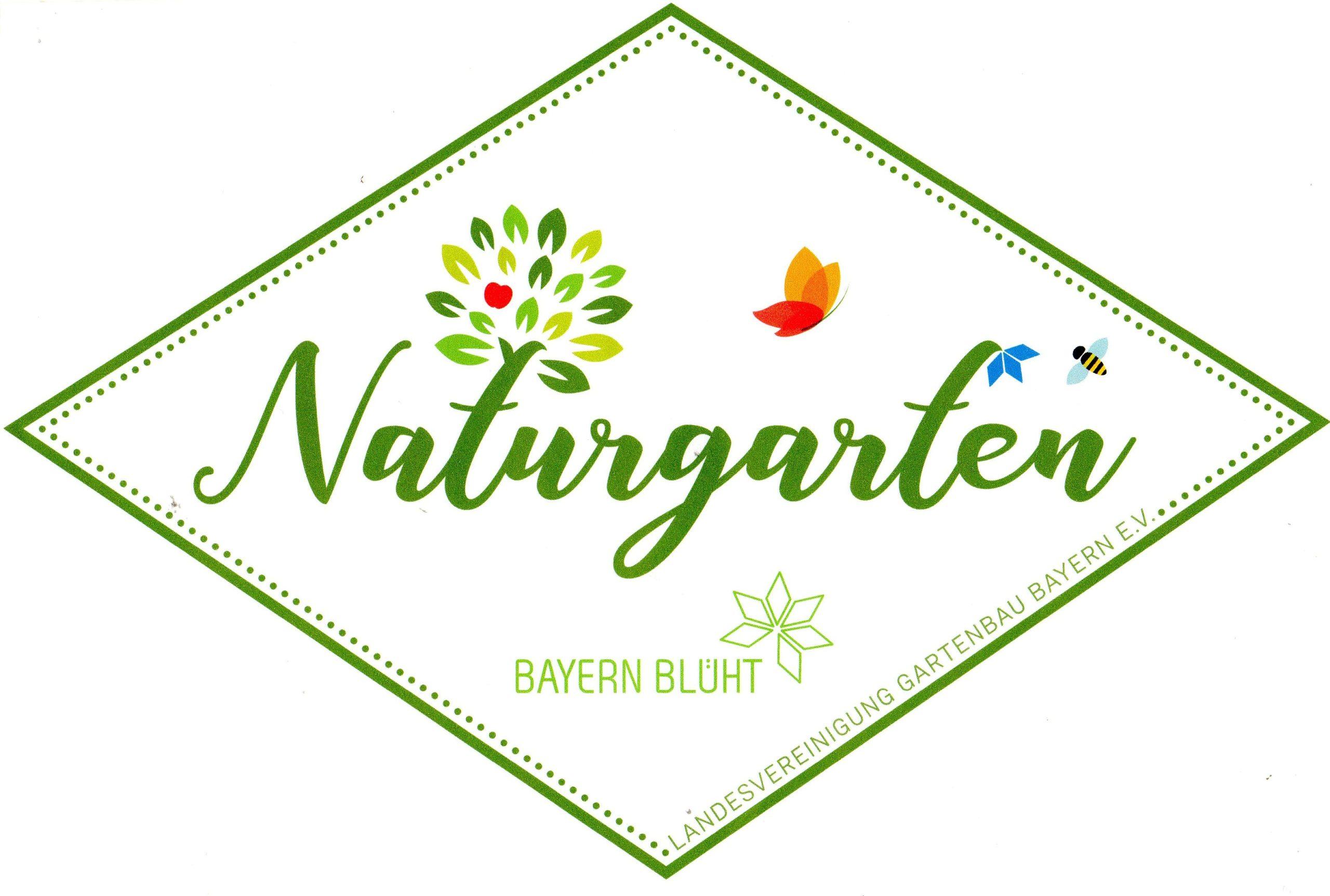 Naturgarten-Zertifikat