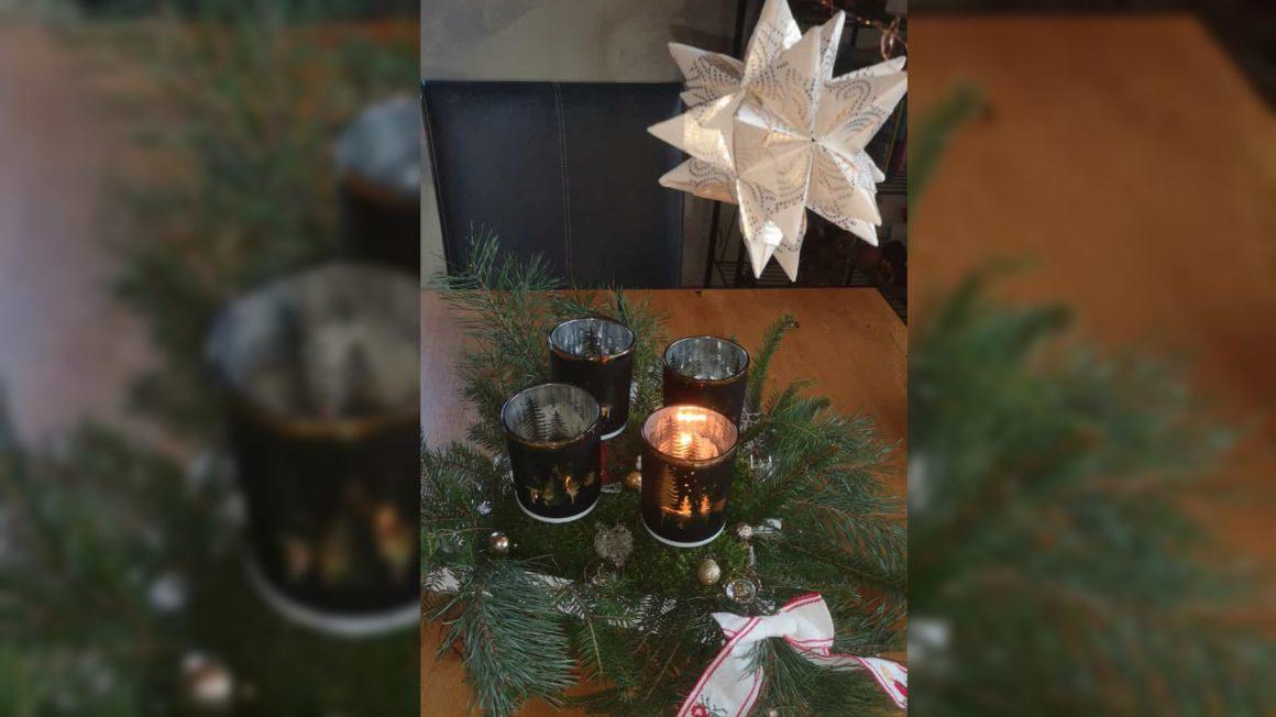 Einen schönen 1. Advent…